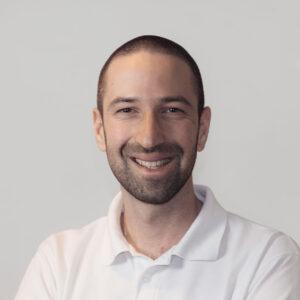 Dr. med. chiro. Ivan Miletic-Wüst